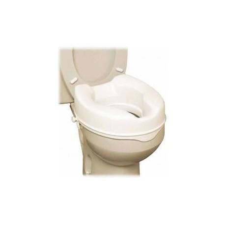 Rehausse toilette