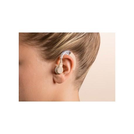 Appareil auditif