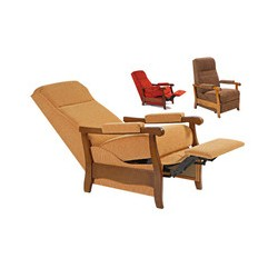 Fauteuil relax allegro