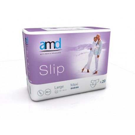 Slip AMD maxi Large