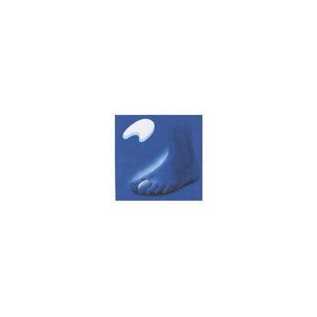 Séparateur orteil silicone