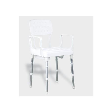 Chaise de toilettes Lyon