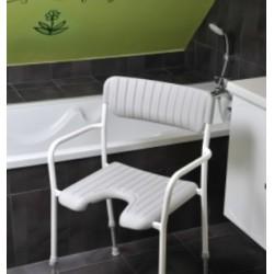 Chaise de douche Kulan