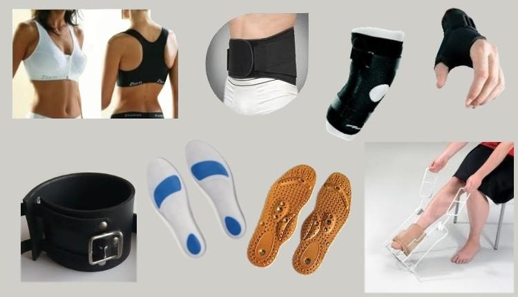produits orthopédie